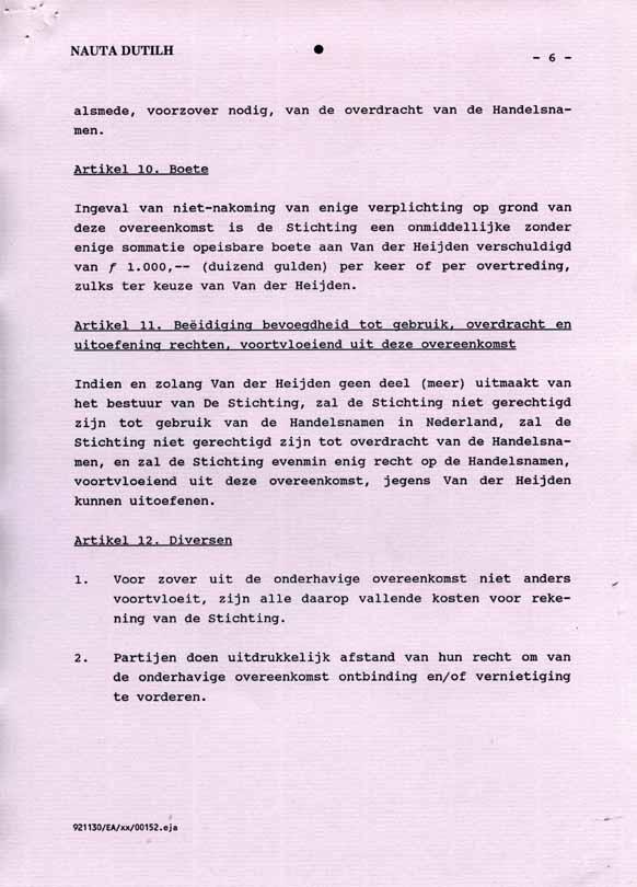 voorbeeldbrief voorstellen bedrijf 7 JUNI 2006 20060606 voorbeeldbrief voorstellen bedrijf